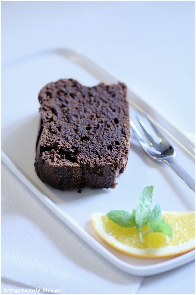 ciasto czekoladowe, david lebovitz