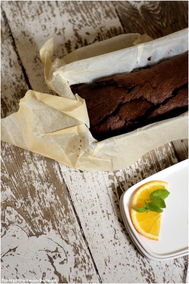 ciasto czekoladowe, david lebovitz, teatr gotowania